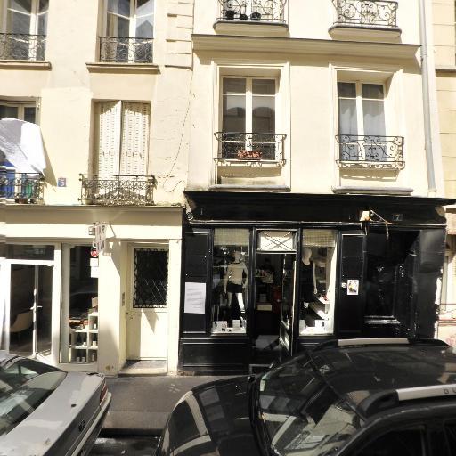 Bonnet Théodore - Production et réalisation audiovisuelle - Paris