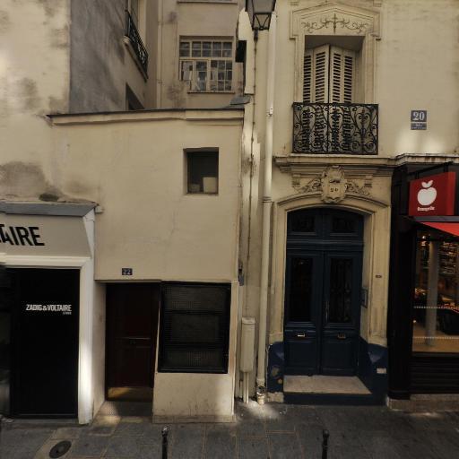 Association La Scene Bleue - Entrepreneur et producteur de spectacles - Paris