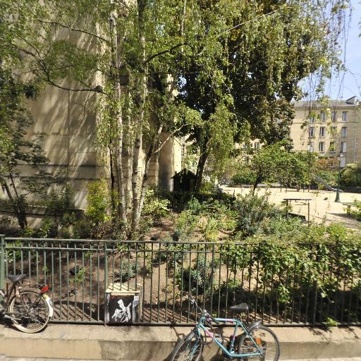 Église Notre-Dame des Blancs Manteaux - Leçon de musique et chant - Paris