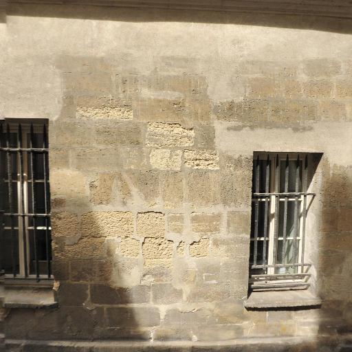 Hoare Et Emmott - Société de holding - Paris