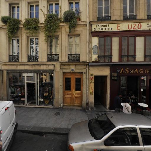 Trois Points - Entrepreneur et producteur de spectacles - Paris