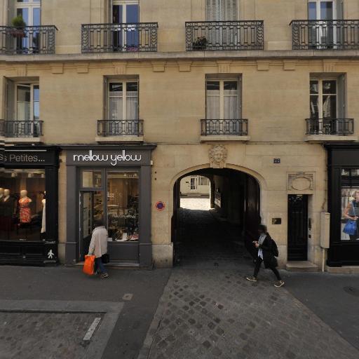 Laonet Lisa - Avocat - Paris