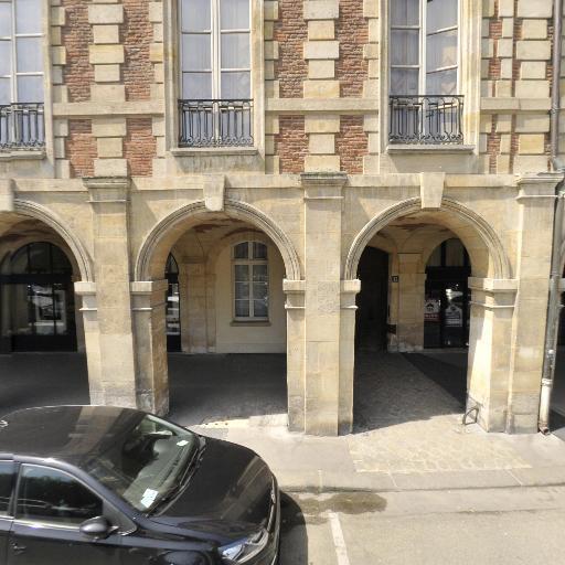 Galerie Michel Estades - Galerie d'art - Paris