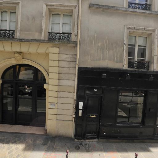 Orlie - Coiffeur - Paris