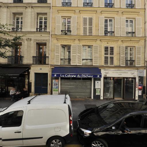 Union Distribution - Établissement financier - Paris
