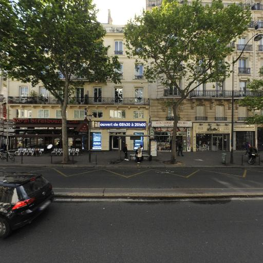 Centre Dentaire Du Château - Chirurgien-dentiste et docteur en chirurgie dentaire - Paris