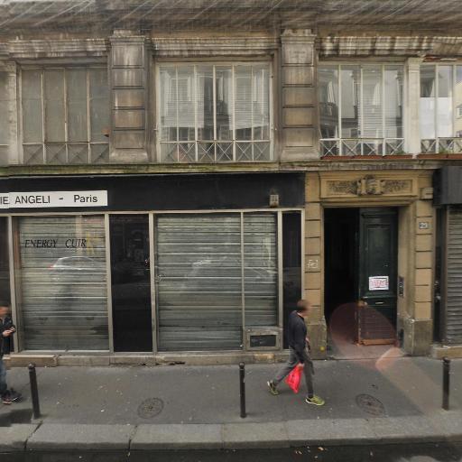 Studio Berçot - Grande école, université - Paris