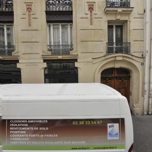 L'Aragonaise - Entreprise de nettoyage - Paris