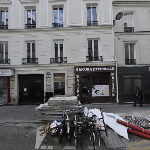 Horus Intérim - Agence d'intérim - Paris