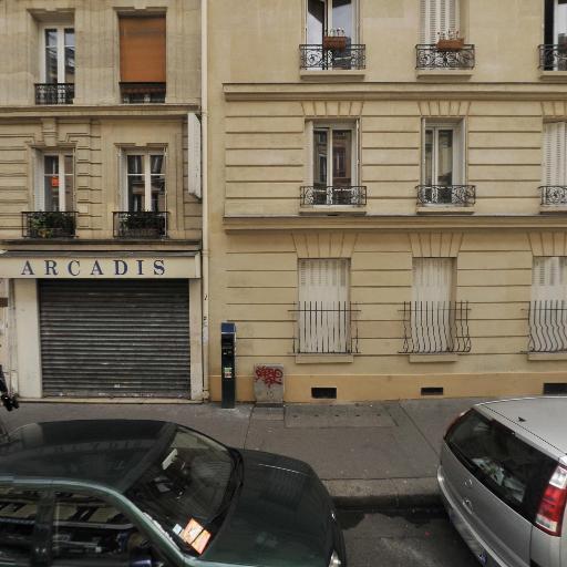 Docteur Sadat Isabelle - Hypnothérapie - Paris