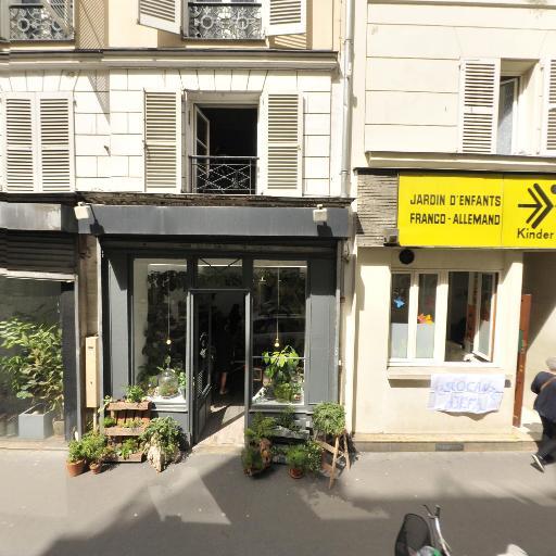 A-LYNE Pilate - Club de sport - Paris