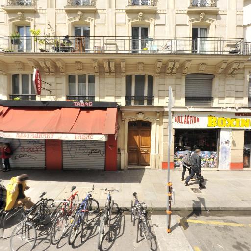 Boxingshop - Magasin de sport - Paris