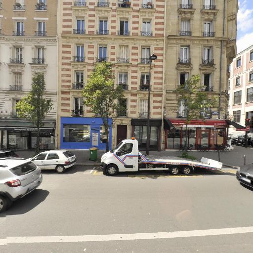 Tavares Arlindo - Entreprise de nettoyage - Paris