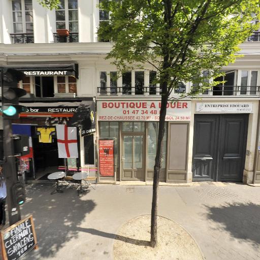 L'Atelier Insty Print SARL - Imprimerie et travaux graphiques - Paris