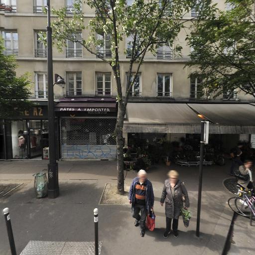 Stop Retouches - Couture et retouches - Paris