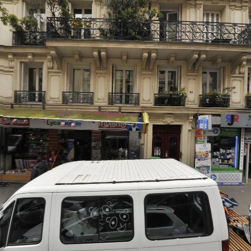 Bati Alka - Rénovation immobilière - Paris