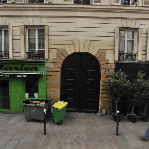 Viot Aurélien - Courtier en marchandises - Paris