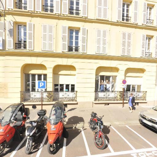 Page Personnel - Agence d'intérim - Versailles