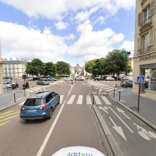 Mda - Dépannage, remorquage d'automobiles - Versailles