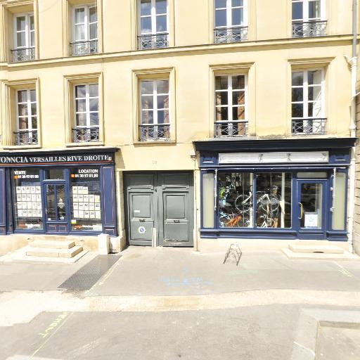 Ze Bike Shop - Vente et réparation de vélos et cycles - Versailles