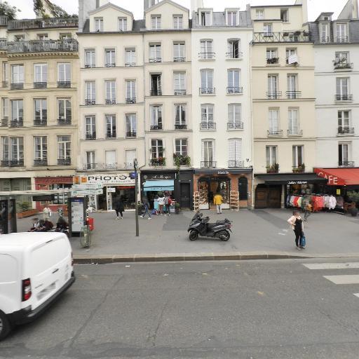 Amaouche Lyne - Vente en ligne et par correspondance - Paris