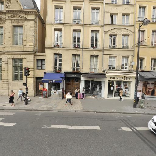a Et M - Siège social - Paris