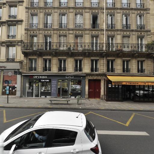 Café Clementine - Café bar - Paris