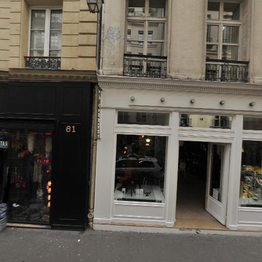 JAC Des Marques - Vêtements homme - Paris