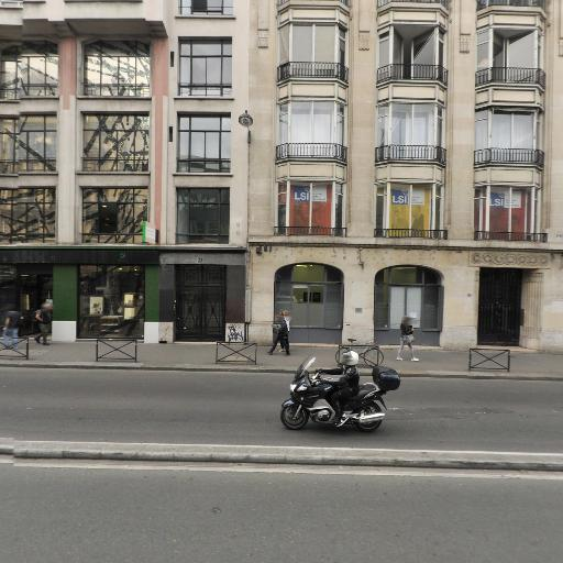 Communic'Art - Conseil en communication d'entreprises - Paris