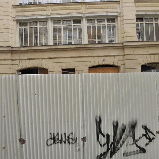 Lafayette Anticipation Fond Galeries - Galerie d'art - Paris