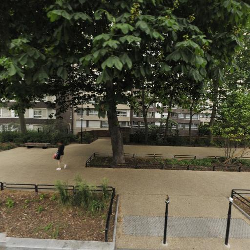 Anne-gaëlle Dorget - Relaxation - Courbevoie