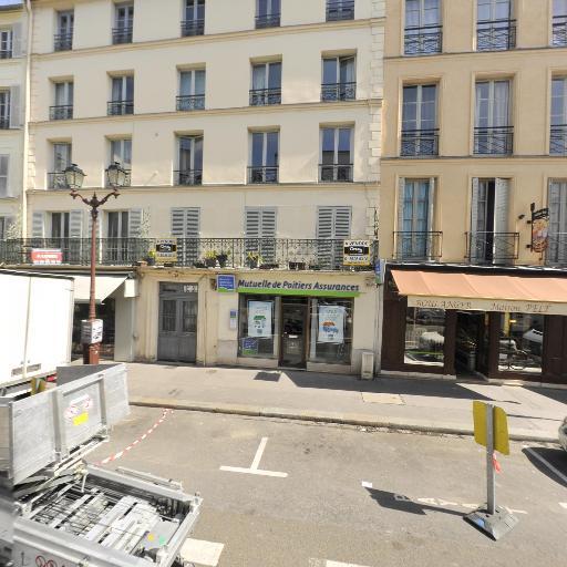 Maison Philippe Pelé - Boulangerie pâtisserie - Versailles