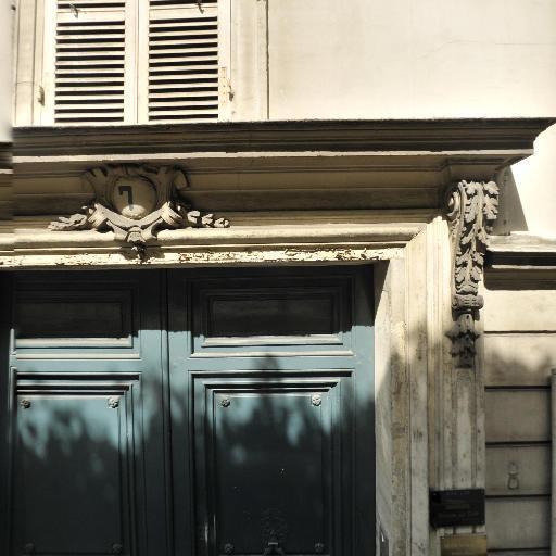 Cordonnerie Trianon - Cordonnier - Versailles