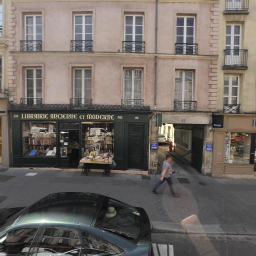 Iscariote - Production et réalisation audiovisuelle - Versailles