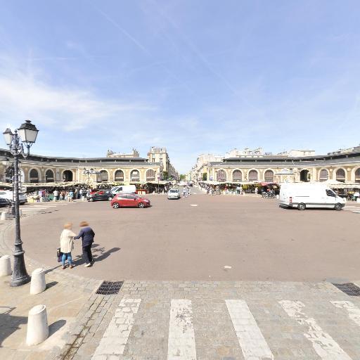 Boucherie Lombert - Boucherie charcuterie - Versailles
