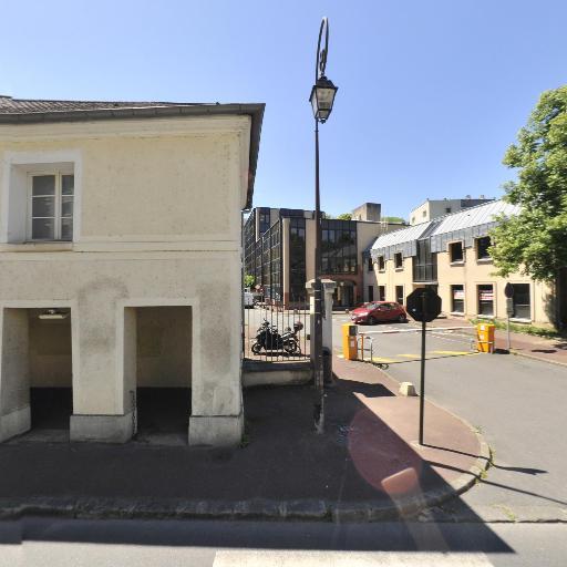 Transporeon Gmbh - Éditeur de logiciels et société de services informatique - Saint-Germain-en-Laye