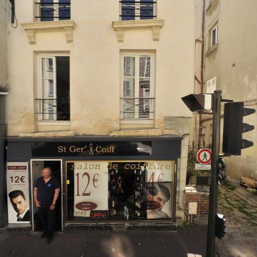 Appartement Duplex Désoyer - Location d'appartements - Saint-Germain-en-Laye