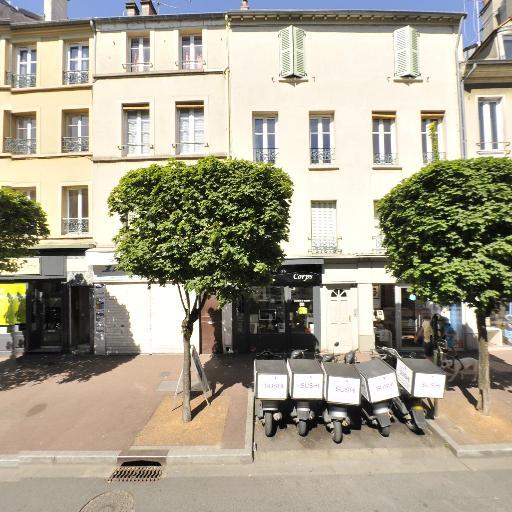 Durand Christian - Designer - Saint-Germain-en-Laye