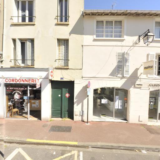 Kacet Hacène - Constructeur de maisons individuelles - Saint-Germain-en-Laye