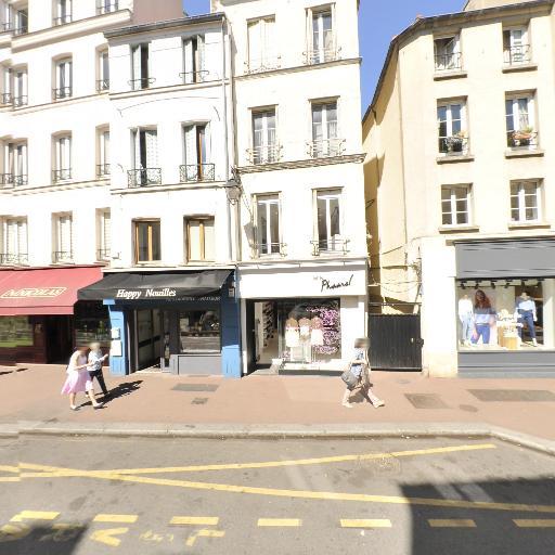 Idées en Tête - Coiffeur à domicile - Saint-Germain-en-Laye