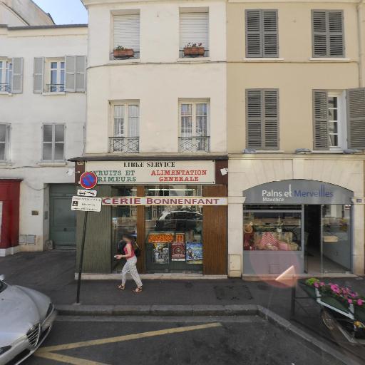 Nunziata - Boulangerie pâtisserie - Saint-Germain-en-Laye