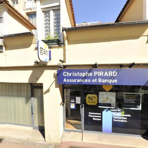 Grand Paris Assurances - Agent général d'assurance - Saint-Germain-en-Laye