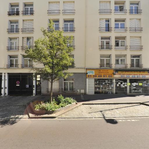 Carrosserie CDA Versailles - Carrosserie et peinture automobile - Versailles
