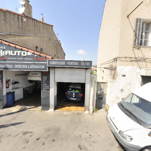 JIB Auto Concession - Garage automobile - Marseille