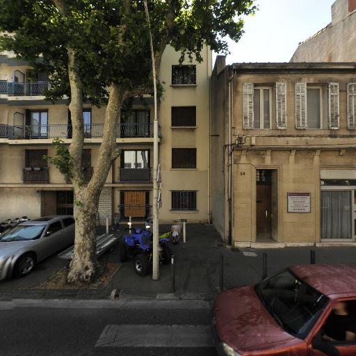 Fénérol Michel - Médecin généraliste - Marseille
