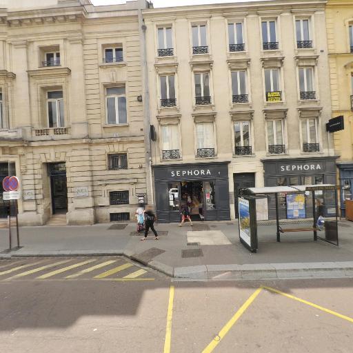 Bogrand Marie - Psychothérapie - pratiques hors du cadre réglementé - Versailles