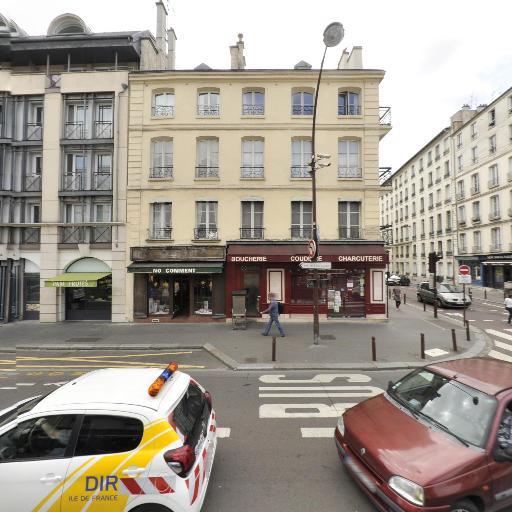 Boucherie des Chantiers - Boucherie charcuterie - Versailles