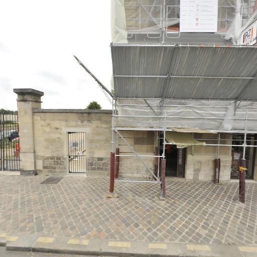 Ecole Nationale du Paysage - Enseignement supérieur public - Versailles