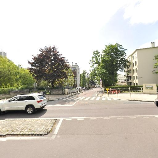 Thouvenin Marc - Pharmacie - Versailles
