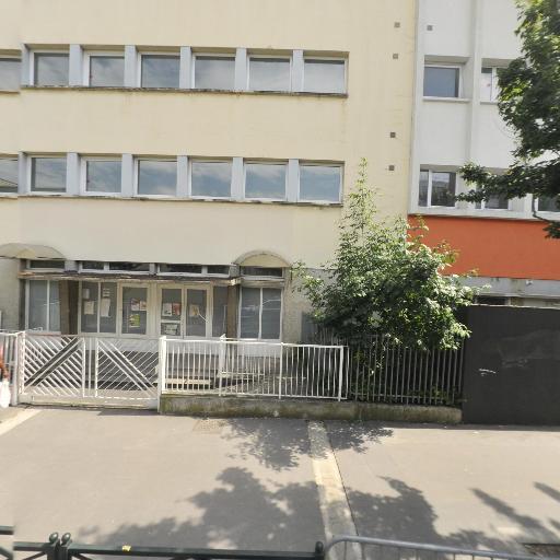 Parking Asnières-sur-Seine Laura Flessel - EFFIA - Parking public - Asnières-sur-Seine